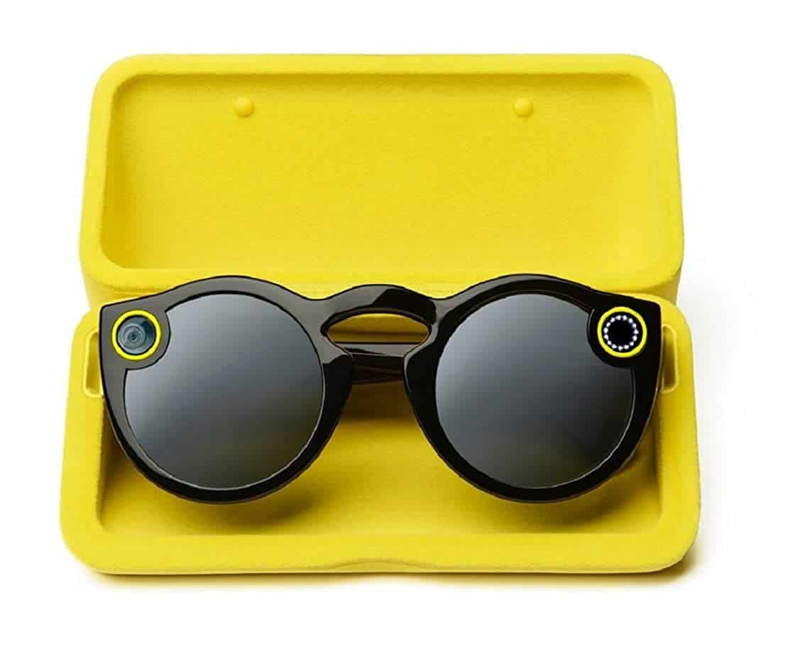 lunettes Snapchat Spectacles 3