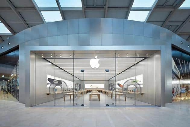 Apple Italie