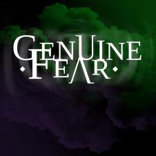 Genuine Fear – Ep (2013)