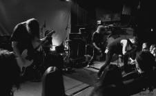 Amenra + Oathbreaker + Hessian + Treha Sektori @ La Dynamo le 15 Avril 2014