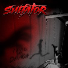 Sulfator – Feed the Demon (EP)