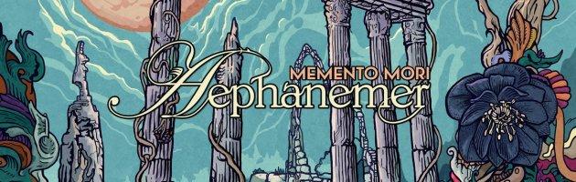 AEPHANEMER – Memento Mori