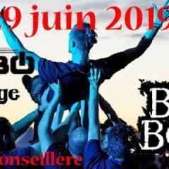 ROCK TON BLED FESTIVAL @ Montastruc La Conseillere