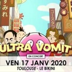 ULTRA VOMIT @u Bikini (COMPLET)