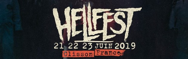 Hellfest 2019