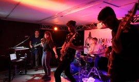 Taotopia + Big Blue Girafa + Elypsis @ La cave à Rock le 28.11.19 (Gat)