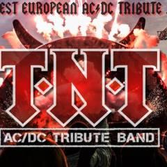 TNT (AC/DC TRIBUTE BAND) @u Bikini