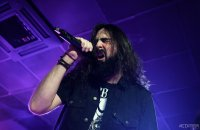 Voice of Ruin + Stormhaven + Pray Manticore @ L'Usine à Musique le 20.01.20 (Gat)