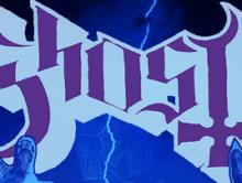 REPORT // Ghost + All Them Witches + Tribulation @u Zenith le 19/12/19 par Pablo