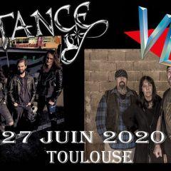 EXISTANCE + VENIN @ L'Usine A Musique