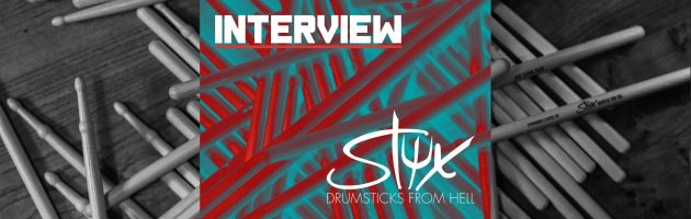 Styx Drumshop (Bordeaux)