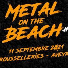 METAL ON THE BEACH FESTIVAL #4 @ Pont De Salars (12)