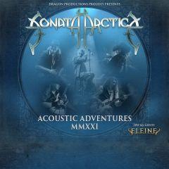 SONATA ARCTICA (ACOUSTIC) + ELEINE @u Metronum