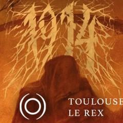 1914 + (O) @u Rex