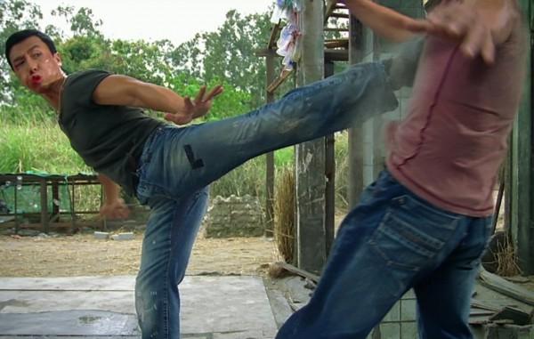 MMA et Cinéma : Donnie Yen vs Collin Chou, un combat de ...