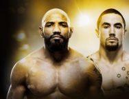 UFC-WHITTAKER-ROMERO