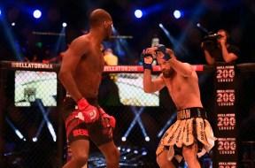MMA: Bellator 200 – Michael Page vs David Rickels