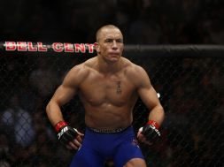 George-St-Pierre-