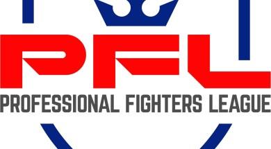 PFL Saison 1 Photo 01 Logo