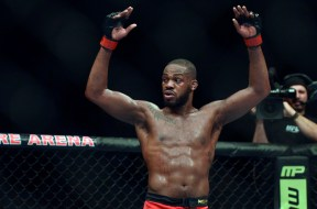 USP MMA: UFC 172- JONES VS TEIXEIRA S OTH USA MD