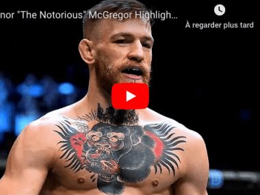 conor-mcgregor-highlights-2019