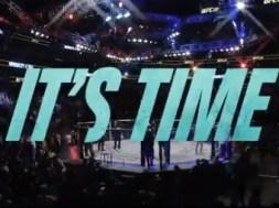 UFC chine-actumma