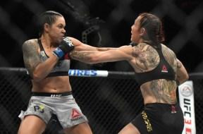 UFC 232 Mixed Martial Arts