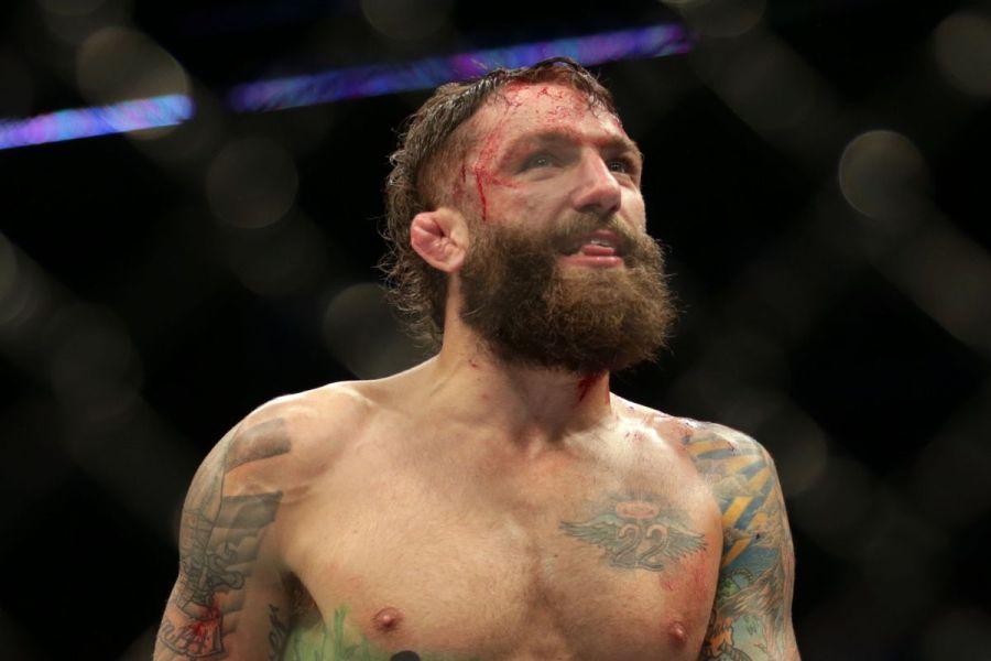 UFC combattants rencontres célébrités