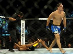 USP MMA: UFC 162-SILVA VS WEIDMAN S OTH USA NV