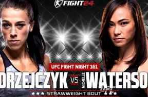UFC-Fight-Night-161-affiche