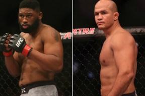 Curtis-Blaydes-vs-Junior-Dos-Santos-UFN-25-janvier-split