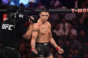 Diego-Sanchez-concentration-pré-combat