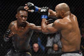 Israel-Adesanya-Yoel-Romero-UFC