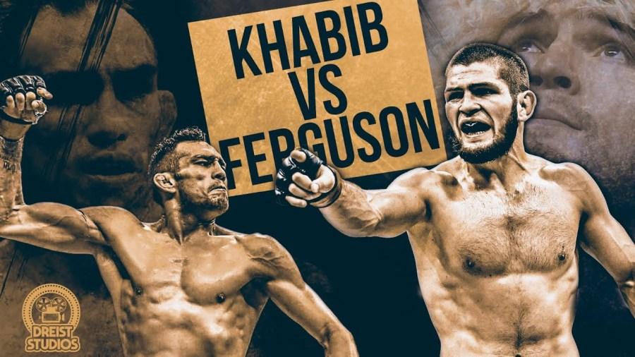 L'UFC 249 pourrait avoir lieu à Dubai