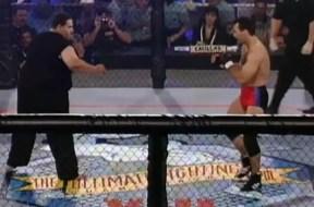 KO-UFC