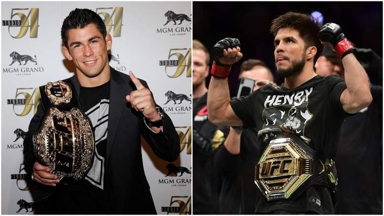 Jose Aldo ne combattra pas à l'UFC 250, Dominick Cruz le remplace