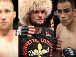khabib-Tony-Justin-UFC