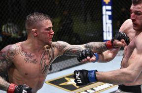 dan-hooker-dustin-poirier-UFC