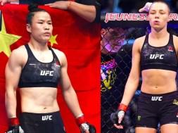Weili-Zhang-Rose-Namajunas-UFC