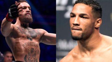 UFC – McGregor-Kevin-Lee