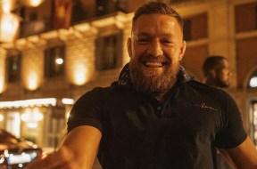 Conor McGregor-ufc