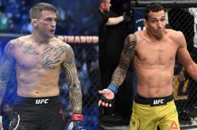 Dustin-Poirier-Charles-Oliveira-UFC