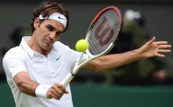 Roger Federer à nouveau numéro 1
