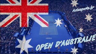 Programme de l'Open d'Australie