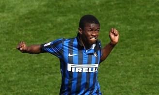 Mbaye prolonge à l'Inter