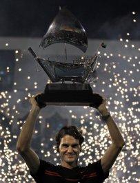 Masters winner 2011