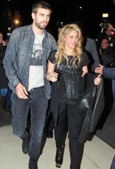 Pigue & Shakira