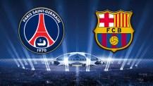 PSG vs FC Barcelone: Quart de finale de Ligue des Champions