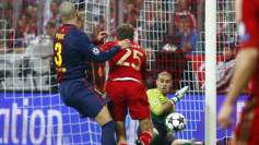 Barcelone-Bayern Munich streaming direct