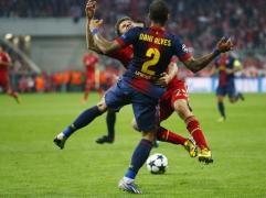 Barcelone-Bayern Munich streaming match retour